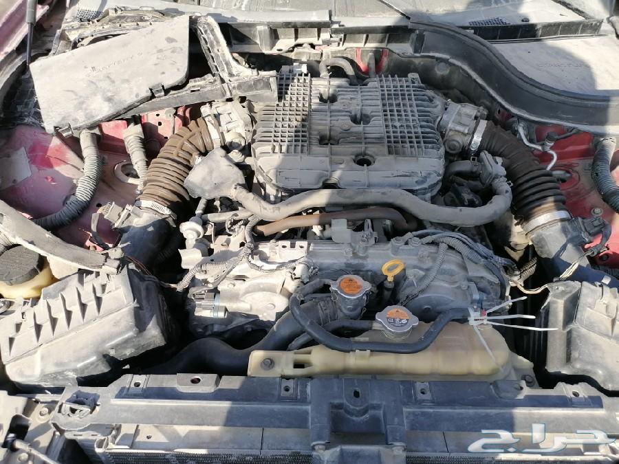 قطع غيار انفنتي G35 تشليح