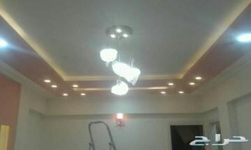 جده فني كهربائي منازل