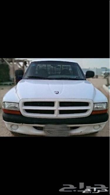 دوج داكوتا بيك اب 1999 للبيع.