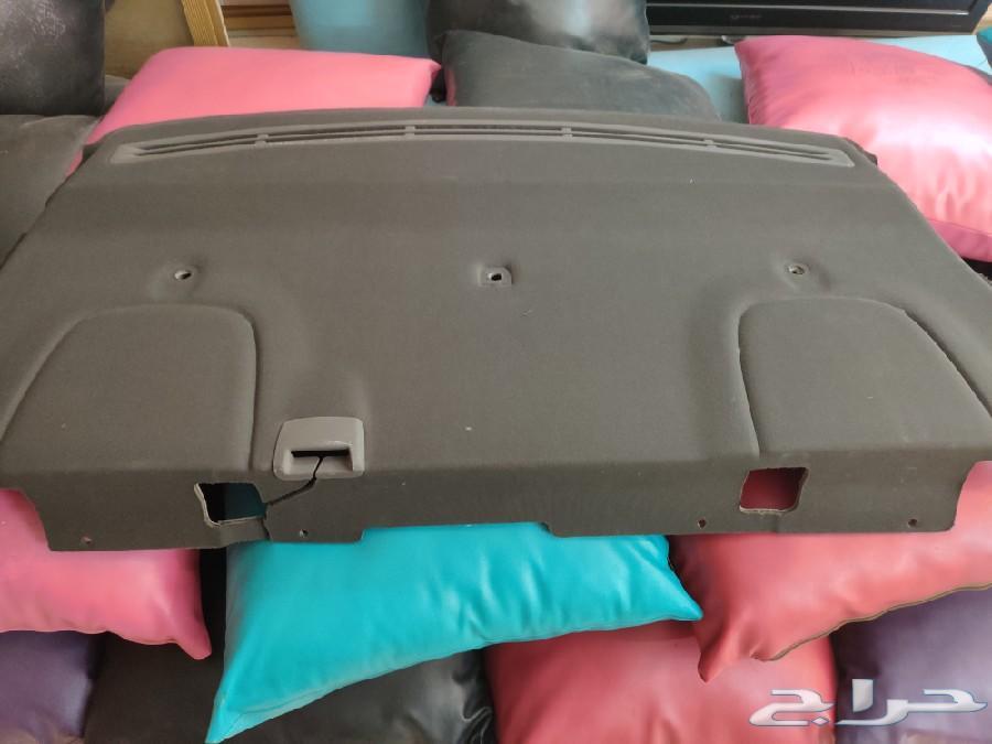 اسطبلات كابريس   جنوط   غطاء المرتبة الخلفي
