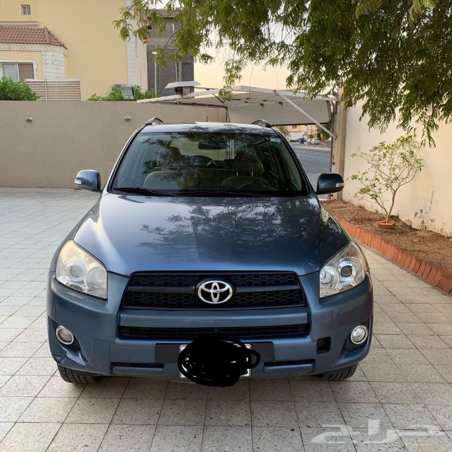 Toyota Rav 4  2012 first owner