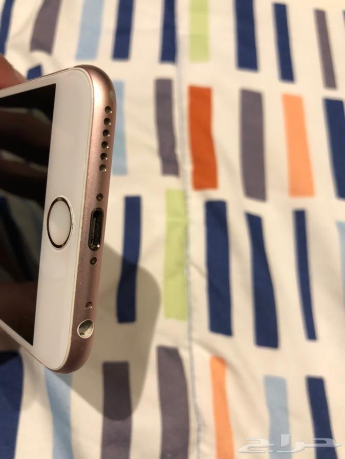 جوال ايفون 6s نظيف