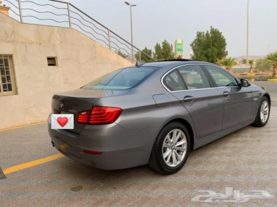 بي أم دبليو 520 BMW