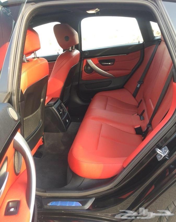 BMW 435i M-KIT sport 2016 بي ام دبليو