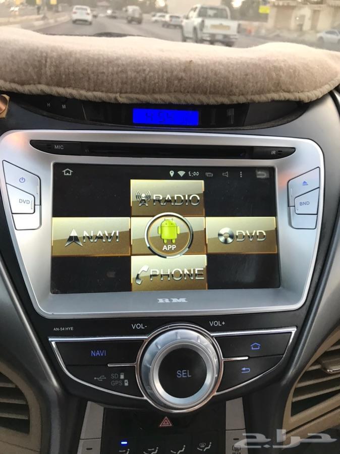 lrm للبيع شاشه النترا 2012 رود ماستر
