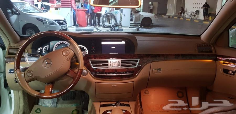 مرسيدس بنوراما 2009 ارقام دبي