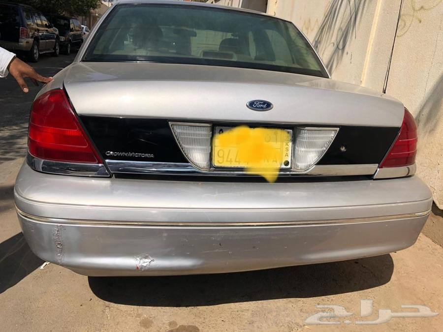 الرياض - البيع سيارة فورد