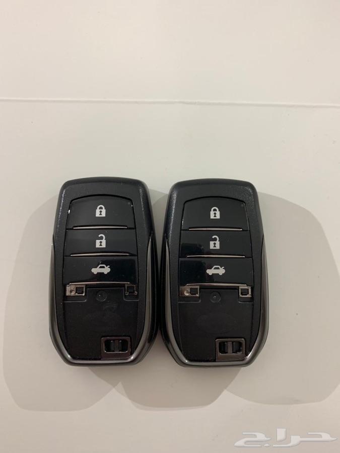 جهاز تشغيل عن بعد لجميع السيارات550