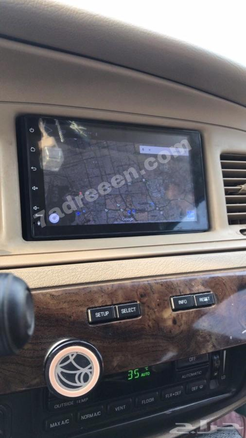 شاشة اندرويد سياره عمومي لكل السيارات