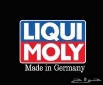 منظف مكينة الماني ليكوي مولي