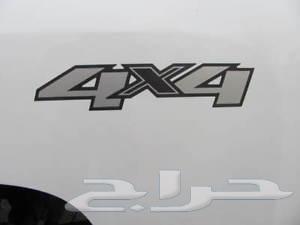 سييرا 4x4
