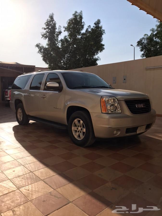 الرياض - يوكن XL 2010   وارد