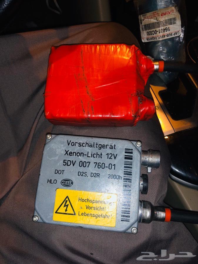 اجهزة زينون الهيلا الالماني