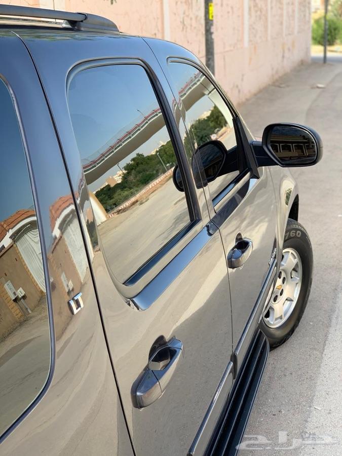 تاهو سعودي 2011