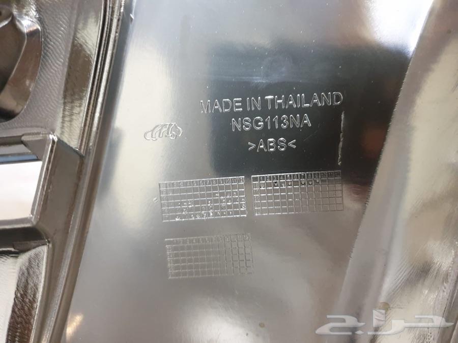 شبك باترول جديد صناعة تايلاندية