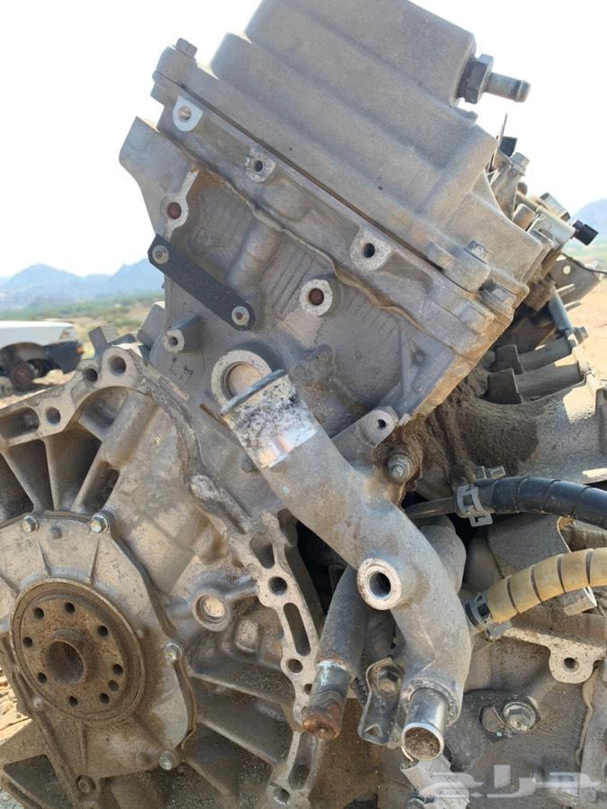 مكينة افالون 2010 مخبطة
