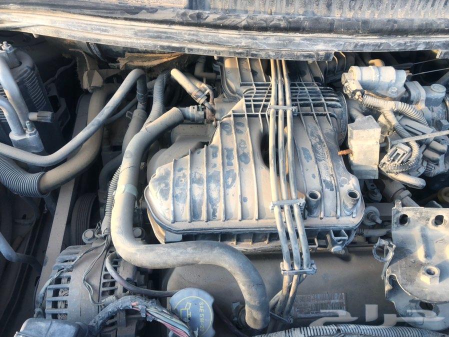 فان فري ستار 2007 للبيع قطع غيار