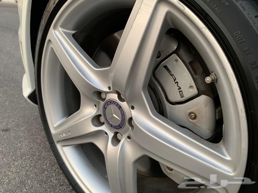 بنوراما S63 كت AMG((( تم البيع )))