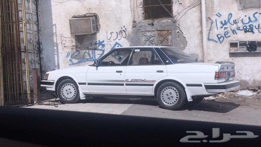 كرسيدا GTX 88