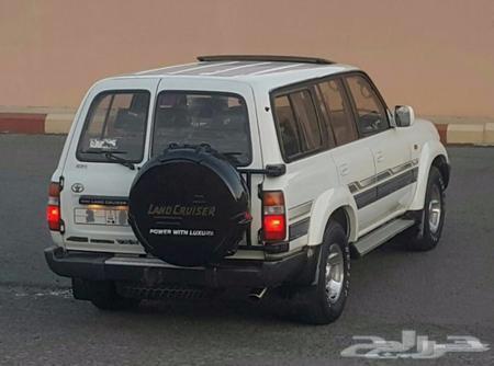 VXR 97