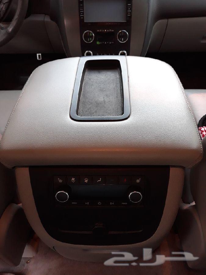 تاهو 2009 Z71 بدون دبل