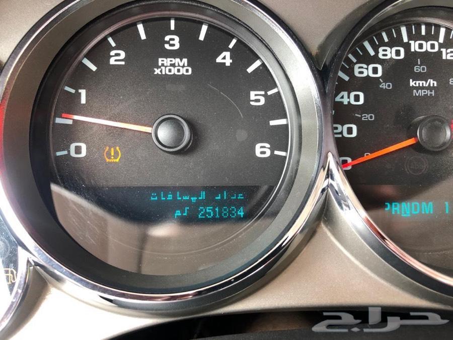 جمس سييرا اتش دي HD 2012 دبل شاص طويل