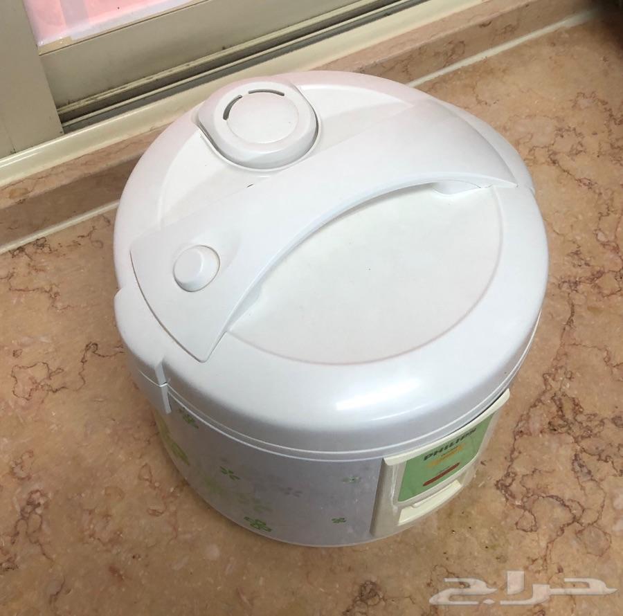 جهاز طهي الأرز فيليبس Philips