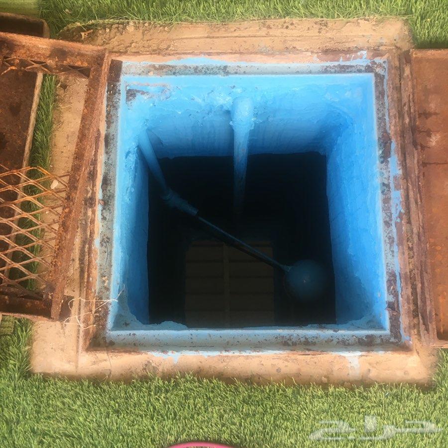 عزل خزانات عزل اسطح ارتفاع فاتورة كشف تي