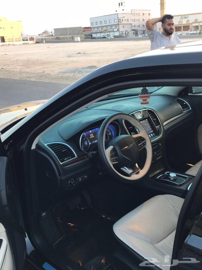 كرايزلر Chrysler c300 executive 6v