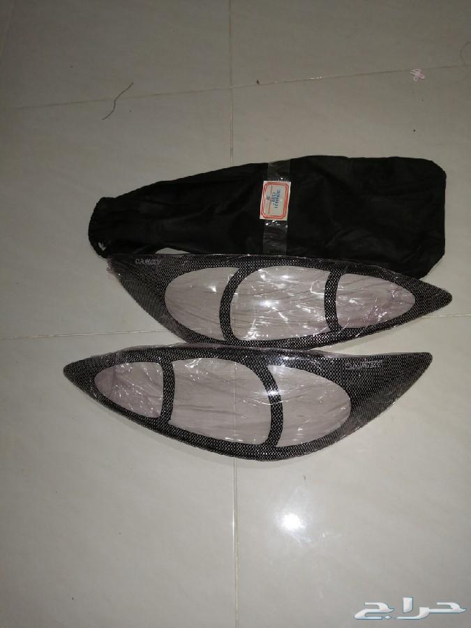 نظارات كامري من 2003 إلى 2006
