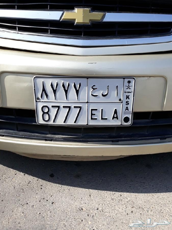 كابرس - 2009 - LTZ