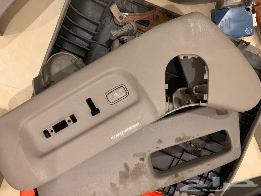 قطع غيار لكزس LS430