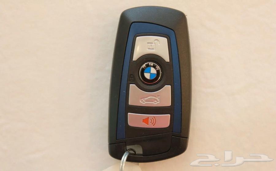 ريموت و مفاتيح بي ام دبليو BMW