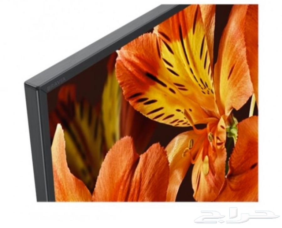 للبيع شاشة سوني آندرويد لم تستخدم KD-65X850F