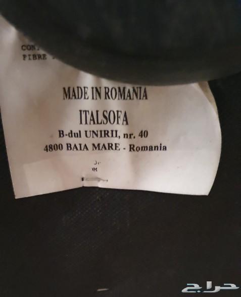 كنب ايطالي للبيع المستعجل