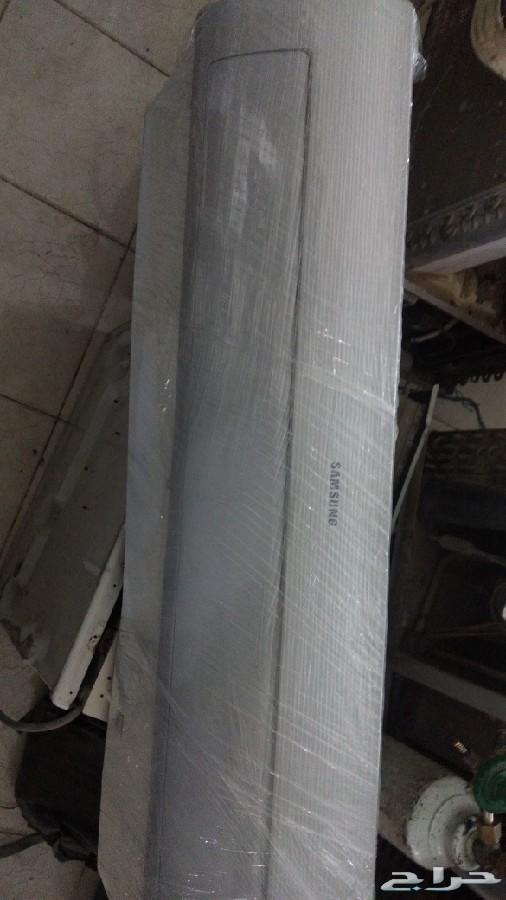 مكيف شباك مع توصيل تركيب 500مكيف اسبيلت