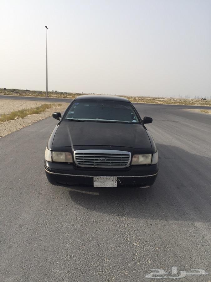 فورد فكتوريا (سعودي )