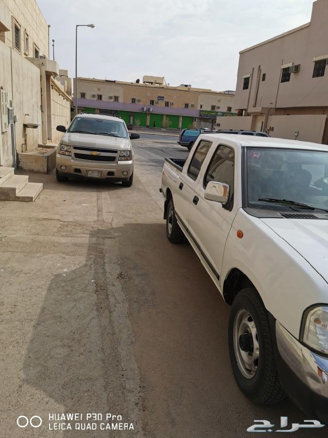 الرياض - سيارة نسيان غمارتين