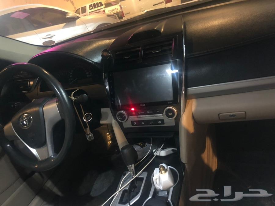 الرياض كامري 2014