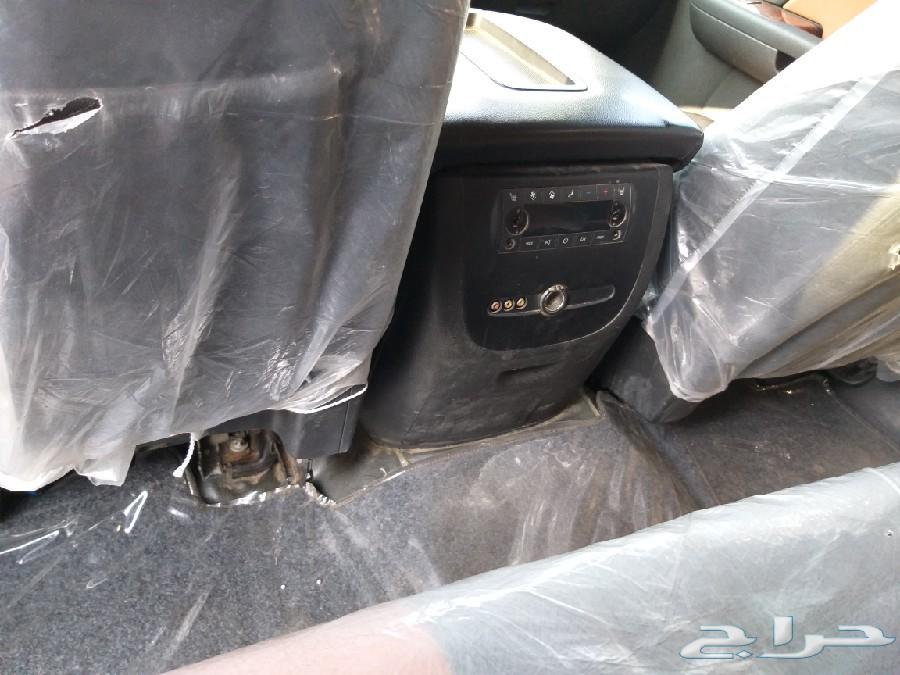 تاهو Ltz فل كامل دبل موديل 2007  للبيع