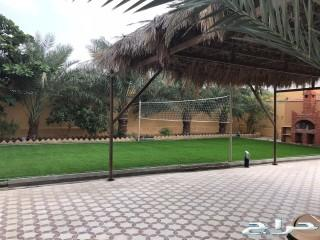استراحة السلطان (الحسينية)