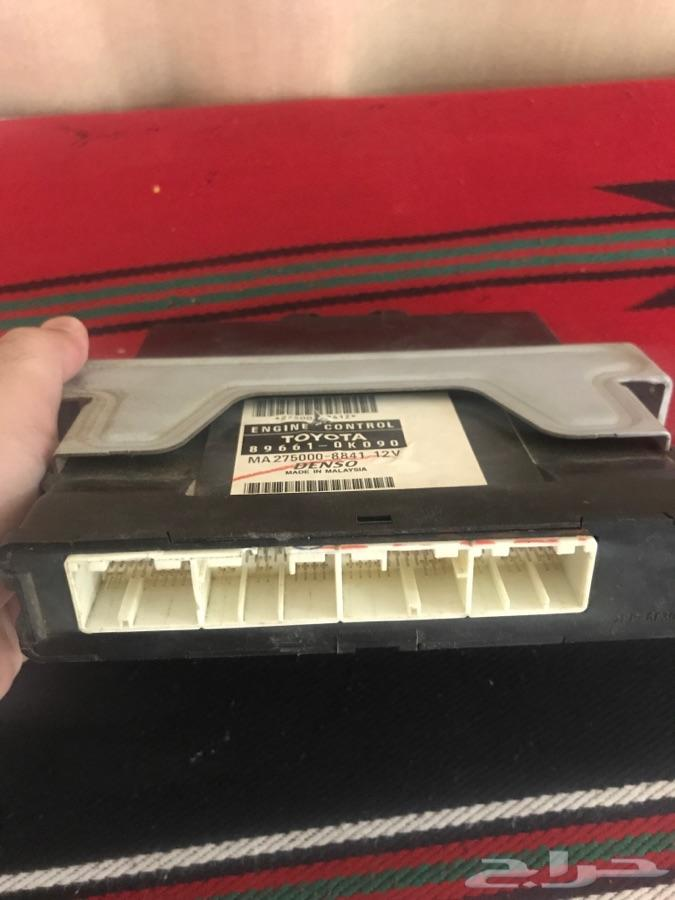 كمبيوتر هايلكس مبرمج