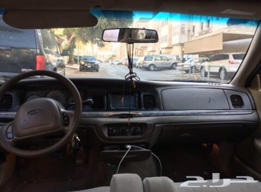 جدة - السيارة نظيفة