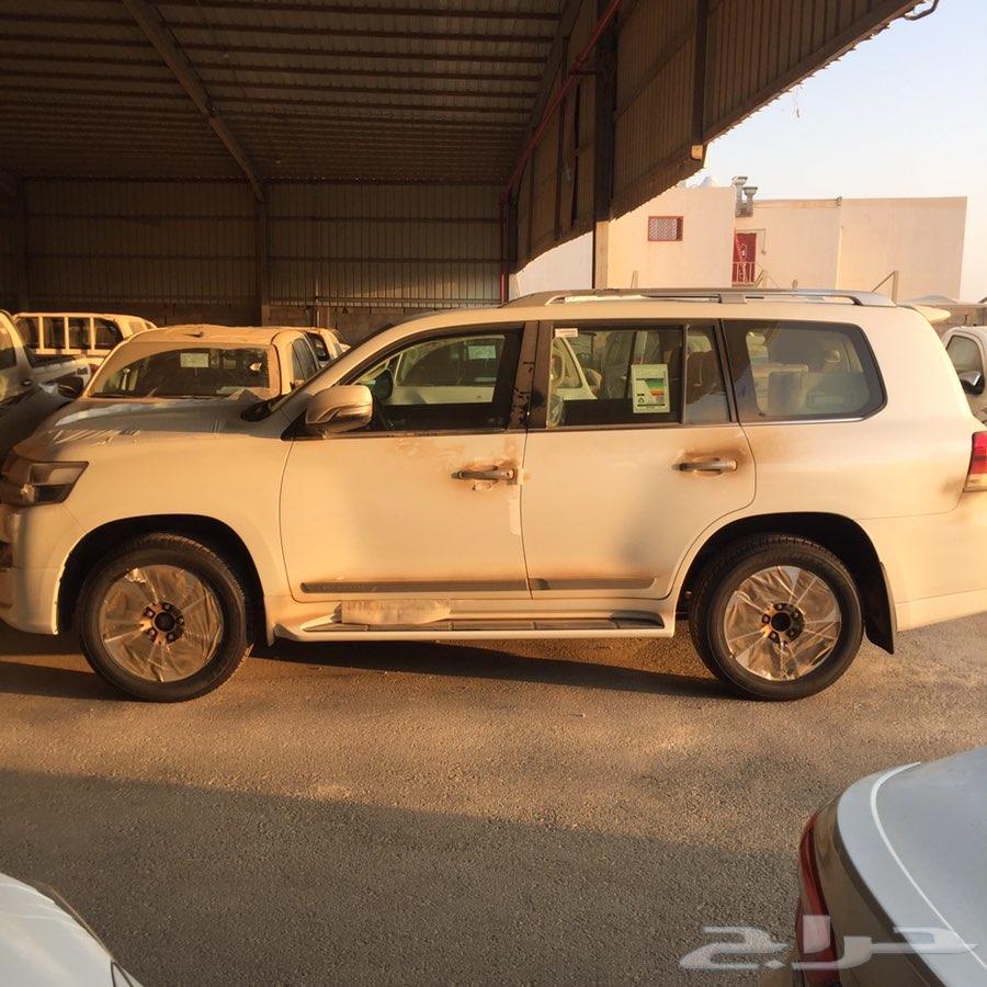 جكسار 3 تورنج 6 سلندر 2020 سعودي - أصفار
