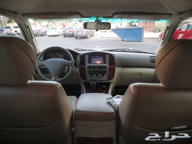 2003 6 سلندر vxr للبيع