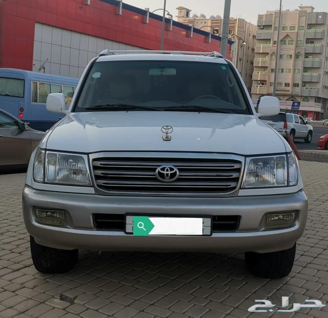 2003 6 سلندر gxr للبيع