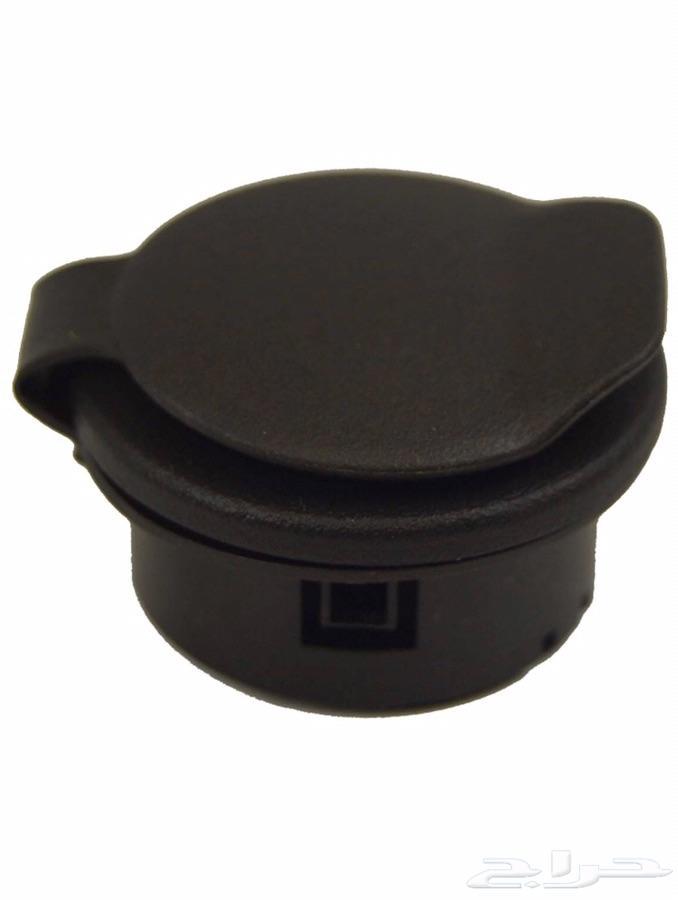 غطاء ولاعة غطاء مخرج شاحن غطاء USB فرار