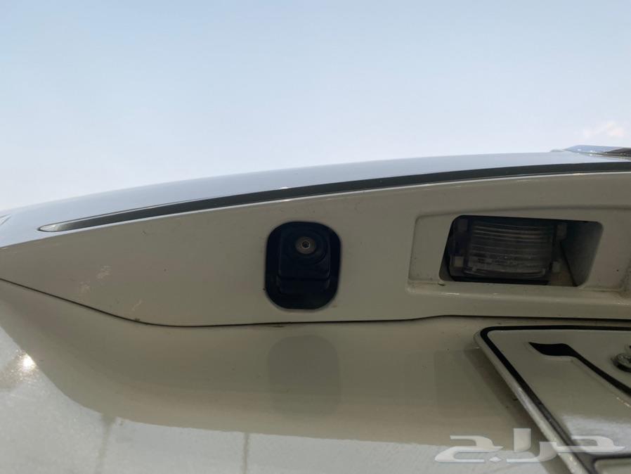مازدا CX9 موديل 2016 بودي وكالة