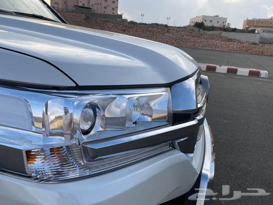 جيكسار 2019 ديزل V8