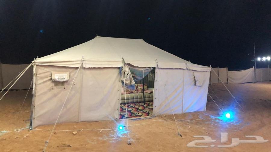 مخيم لوردي للايجار